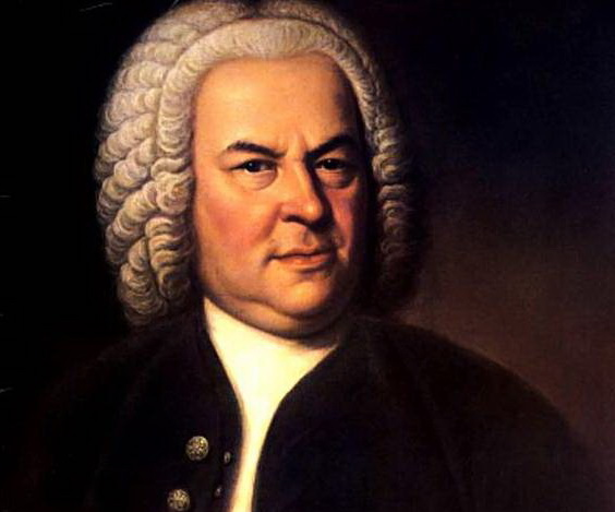 Johann Sebastian Bach – Cello Suite No.1 Prelude