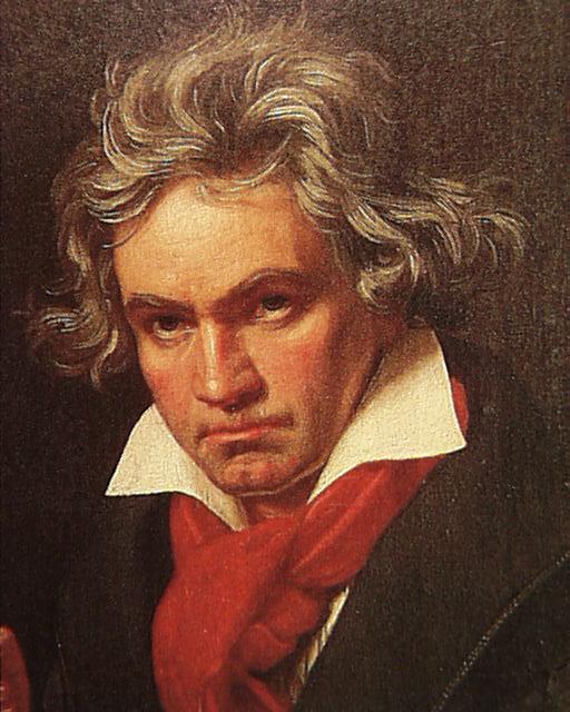 Ludwig van Beethoven – Symphony No. 9