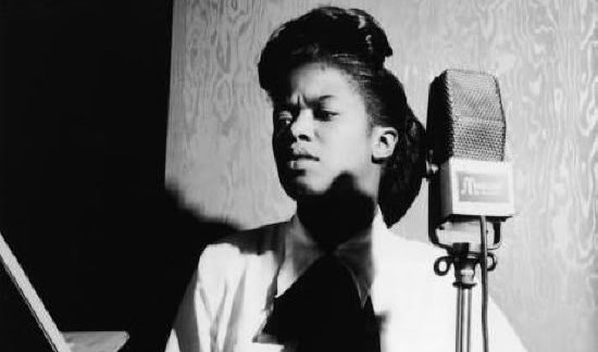 Sarah Vaughan – The Shadow of Your Smile