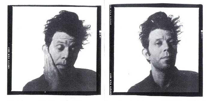 Tom Waits – Heartattack And Vine